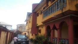 5 Bed Duplex for Rent