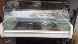 Cooling display unit for sale excellent conditiona