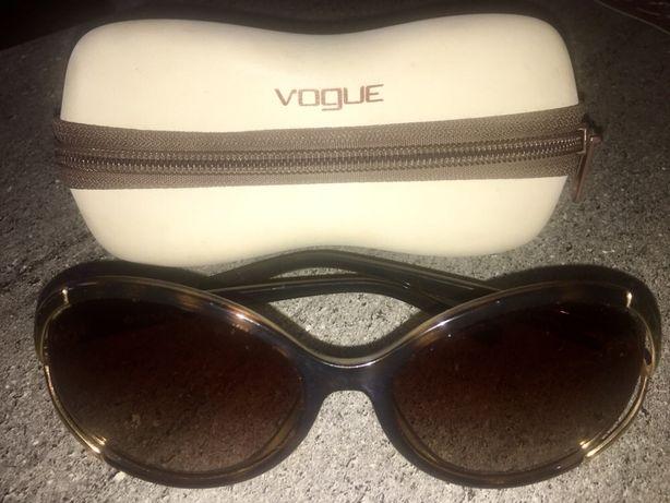 Vogue Okulary Moda OLX.pl
