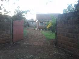 3 Bedroom Bungalow with detached staff quarter To Let, Uthiru 87