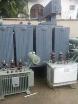 100KVA Distribution Transformer, 11/33
