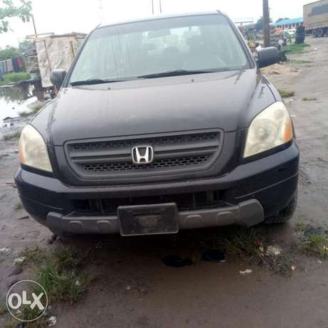 Two month used Honda pilot working perfectly nothing to vix Otto - image 4