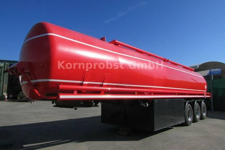 Willig - SANZ - Dieselu002FBenzin - Nr.: 012 - 2001
