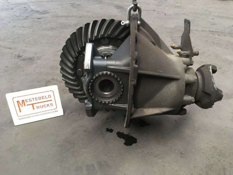 Scania Differential For - 2011