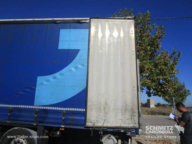 Schmitz Cargobull Semiremolque Lona Standard - 2011 - image 8