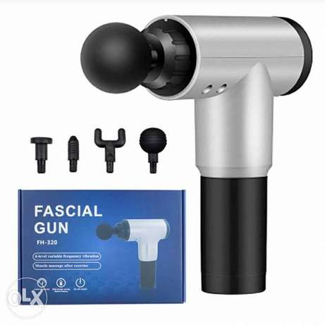 Muscle massage Gun for male and female