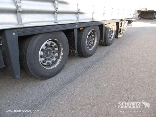 Schmitz Cargobull Curtainsider Mega - 2017 - image 11