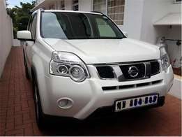 2013 Nissan X-Trail 2.0 dCi 4x2 XE -Full House-
