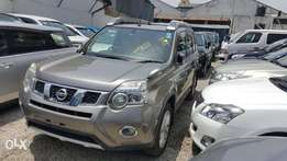 Nissan x trail hype roof brand new car