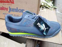 Puma Roma original sneakers... Gray, navy blue, and black in all sizes