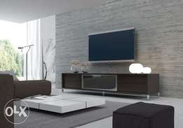 Qouil TV console