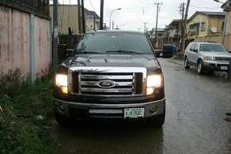 Ford F-150 (2009)