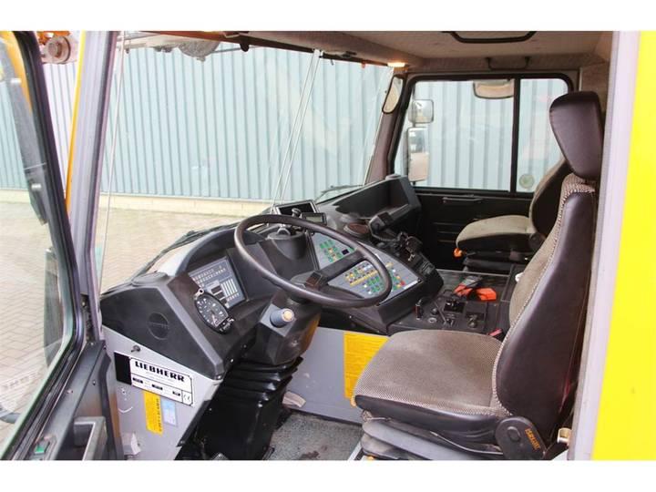 Liebherr MK80 - 2006 - image 4