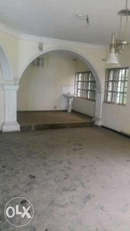 Vacant Executive 5bed Rooms Duplex at Ajao Estate Isolo. CofO Lagos Mainland - image 3