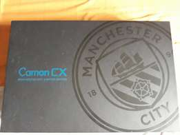 Tecno Camon CX Manchester city version