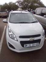 Magnificent Chevrolet Spark for sale