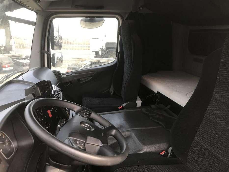Mercedes-Benz Atego 818 L - 2014 - image 7