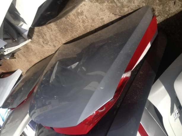 Good condition Genuine clean jetta 6 bonnet for sale Bramley - image 1