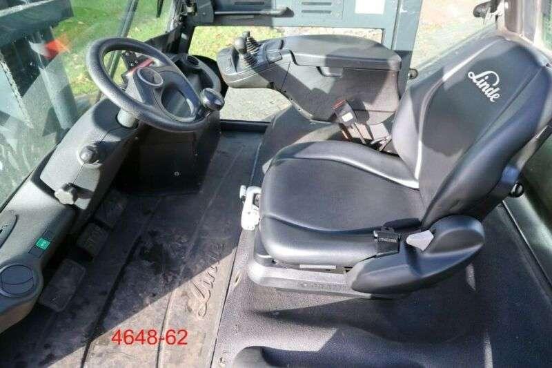Linde H 80 D 02 1100 - 2012 - image 7