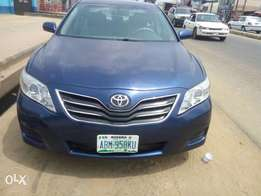 Super Clean Nigerian used Toyota Camry Spider 2010 Model