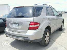 Foreign used ML 350 for sale 5m