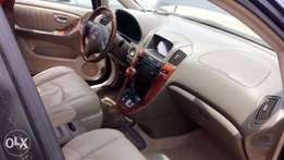 Lexus RX300 Perfectly OK Buy and Drive Instantly