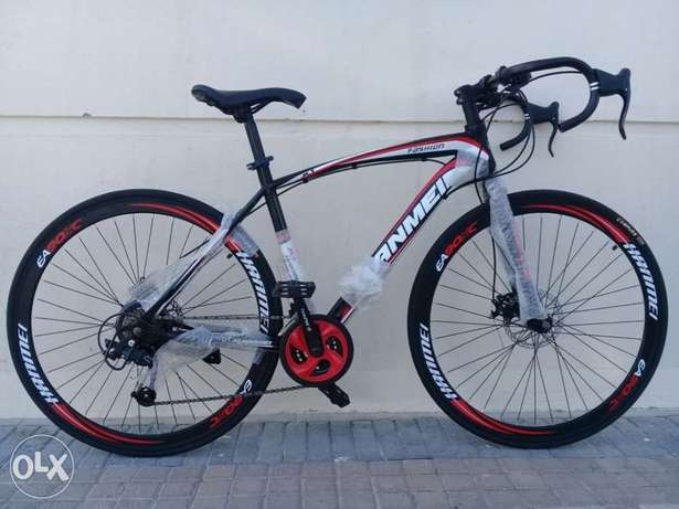 road bike available now 26inch 52bd brand new