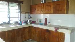 Kilifi mnarani near roasters bar 3 bedroom house for rent at 35k per