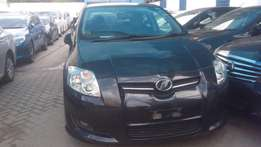 Fully loaded Toyota Auris available for sale