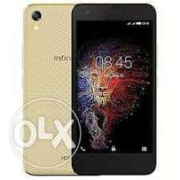 Brand New infinix hot 5.One year warranty.Shop with us