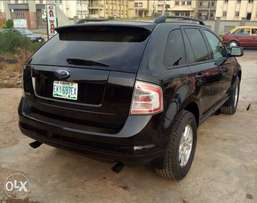 Perfect Ford Edge is available for sale