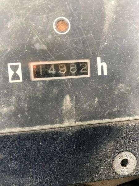 F106 A **BJ1988 *14.000H* 6x6* Laser ** - 1988 - image 29