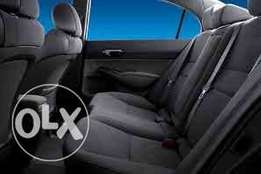 Car interior cleaning services available