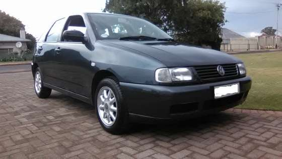 vw polo playa for sale Brits - image 5