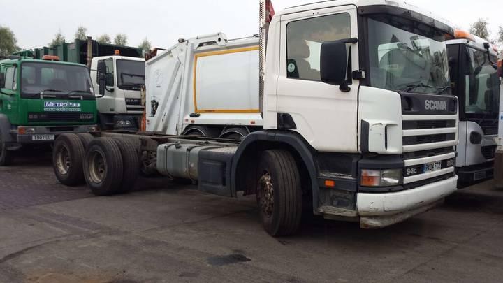 Scania 94C 260 - 2004