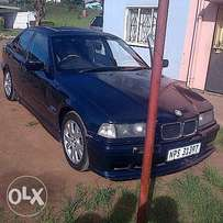 Bmw e36 318is for sale or swop
