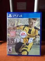 Fifa 17 game