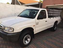 Ford Ranger High Trial 2.5D