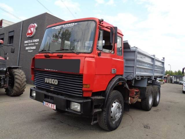 Iveco 330.30 Water Cooled - 1990