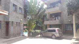2 bedrooms apartment_ furnished and servised