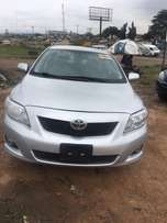 Toks 2010 Toyota Corolla For Sale!