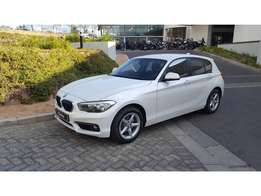 2016 Bmw 1 Series for sale