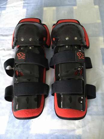 Fox Knee Guards Westville - image 1