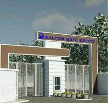 Be Wise Invest in Walton Gate Estate