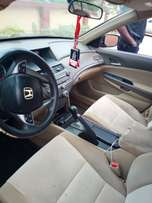 2009 first body Honda accord low mileage