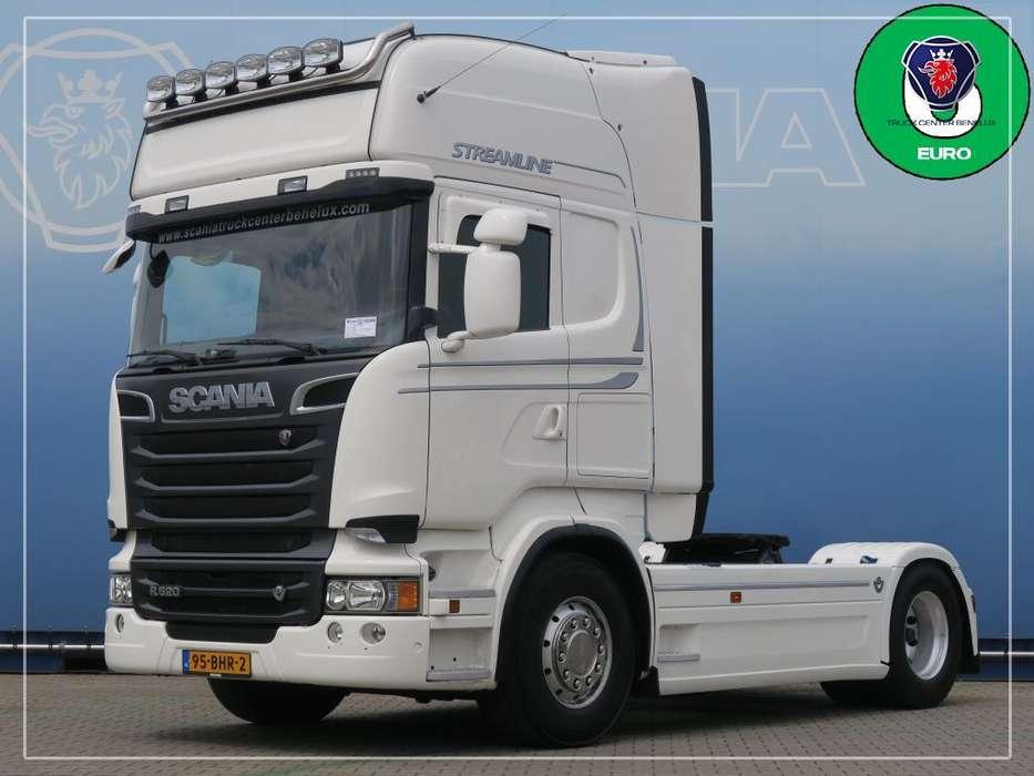 Scania R520 LA4X2MLB - 2014