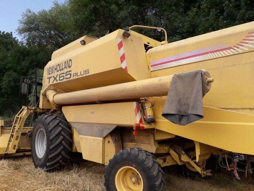 New Holland Tx 65 Plus - 2000 - image 5