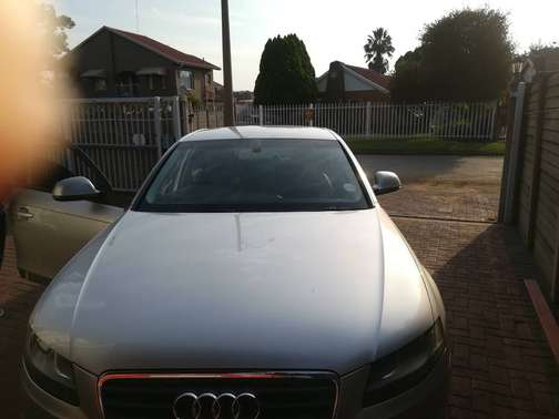 Audi A4 18 In South Africa Value Forest
