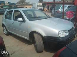 Golf4 480k with working AC