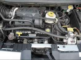 Chrysler Voyager 3.3 Engine for Sale